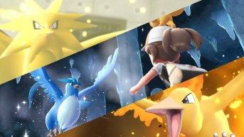 ¡Una nueva experiencia Pokémon! (BQ)