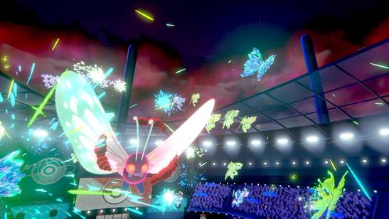 Anunciado el primer torneo en línea de Pokémon Espada y Escudo: ¡Galar: el comienzo!