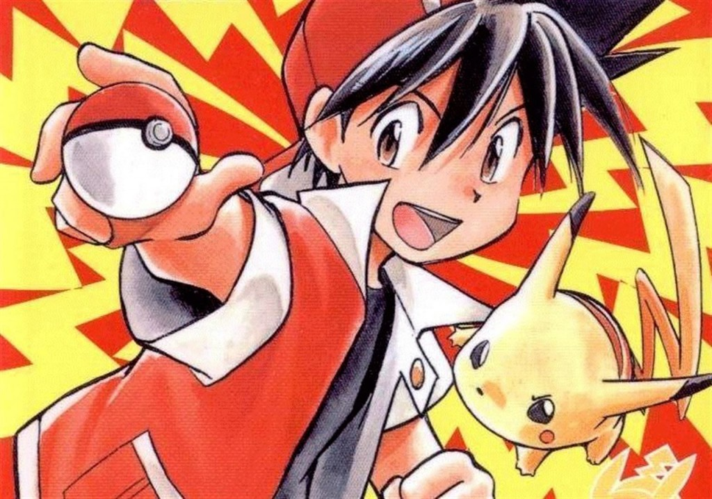 Panini lanzará el manga de Pokémon en Argentina para celebrar el 25 aniversario de Pokémon