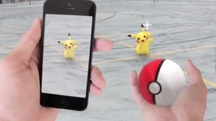 Nuevo intento de estafa de Pokémon Go