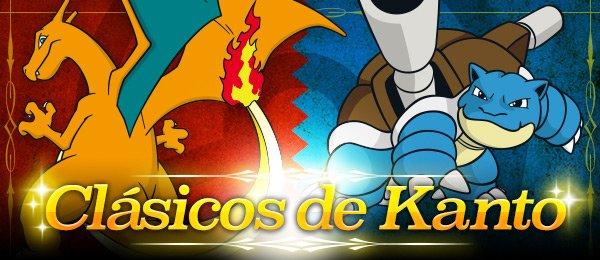 Clásicos de Kanto, todos en Liza por el Dragonite de Lance
