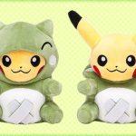 Artículo Pokémon Sustituto