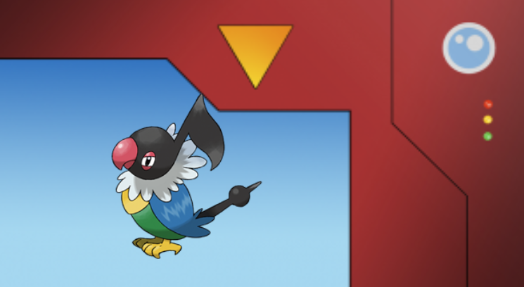Análisis Competitivo #16 – Chatot