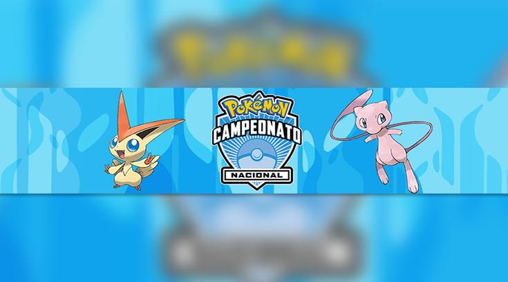 Campeonato Nacional de JCC Pokémon de España y Portugal