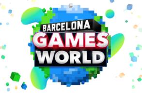 games world barcelona 2018