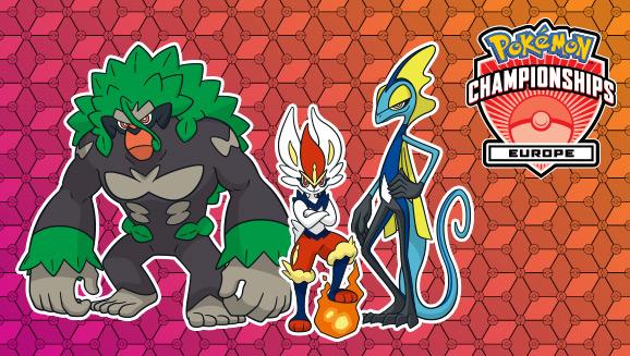 El Campeonato Internacional Pokémon de Europa 2020 queda cancelado por el coronavirus COVID‑19