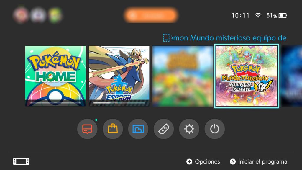 Actualizados los tres últimos títulos de Pokémon en Nintendo Switch para corregir pequeños errores