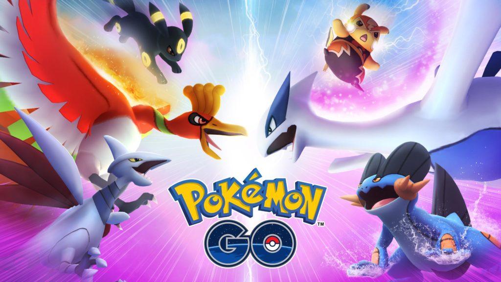 El 12 de abril llegará a Pokémon GO el ataque Lluevehojas y Vendetta recibirá cambios