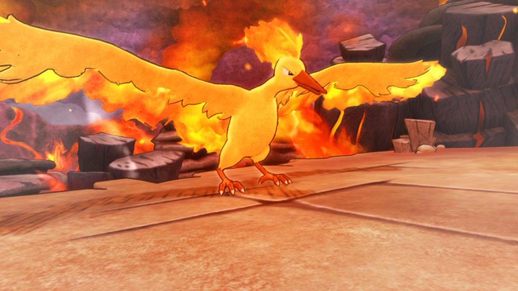 En camino la primera actualización para Pokémon Mundo Misterioso: Equipo de Rescate DX