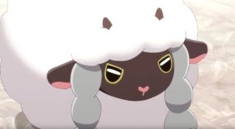 Pokémon Alas del crepúsculo Episodio 3 Compañero