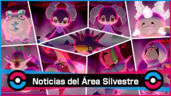 evento incursiones varias pokémon espada y escudo