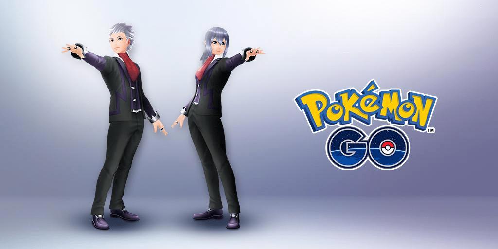 Alcanza el rango 10 en los combates online de Pokémon GO para disfrazarte como Máximo Peñas