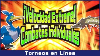velocidad extrema pokémon espada y pokémon escudo