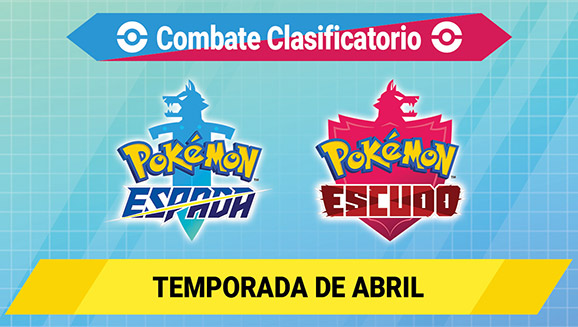 Comienza la quinta temporada de combates clasificatorios en Pokémon Espada y Escudo