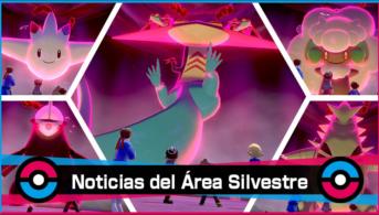 evento incursiones dinamax pokemon espada escudo mayo 2020