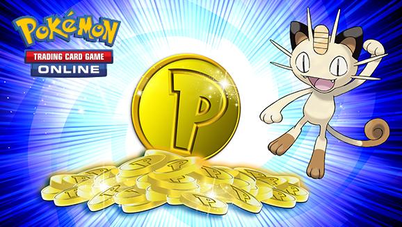 Inicia sesión en Pokémon TCG Online durante el mes de abril para obtener recompensas