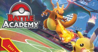 battle-academy pokemon