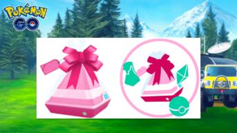 regalos promocionales pokémon go