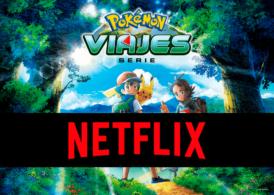 viajes pokemon netflix