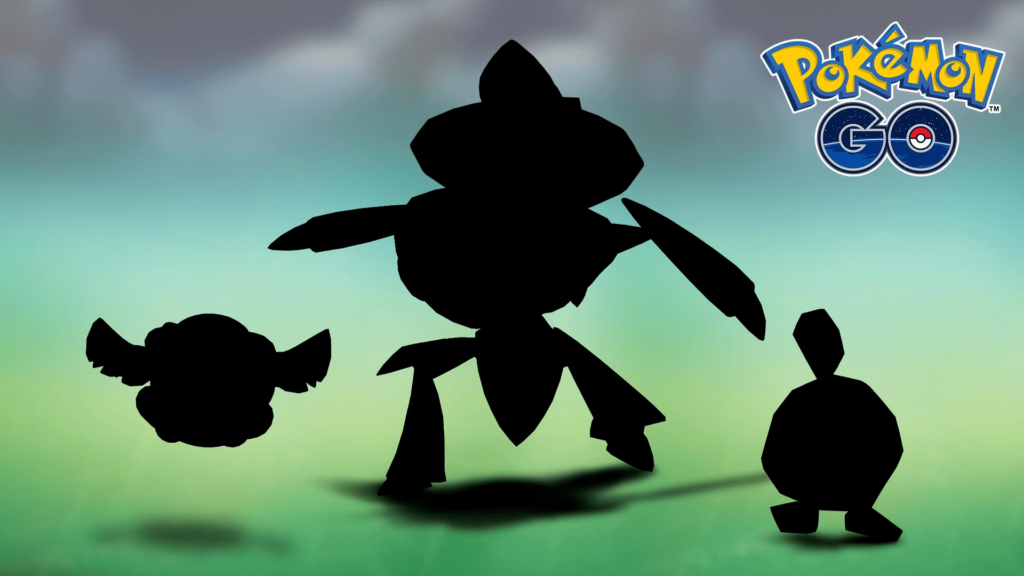 Genesect variocolor, nuevos Pokémon de Teselia y más en el Ultrabonus de Pokémon GO