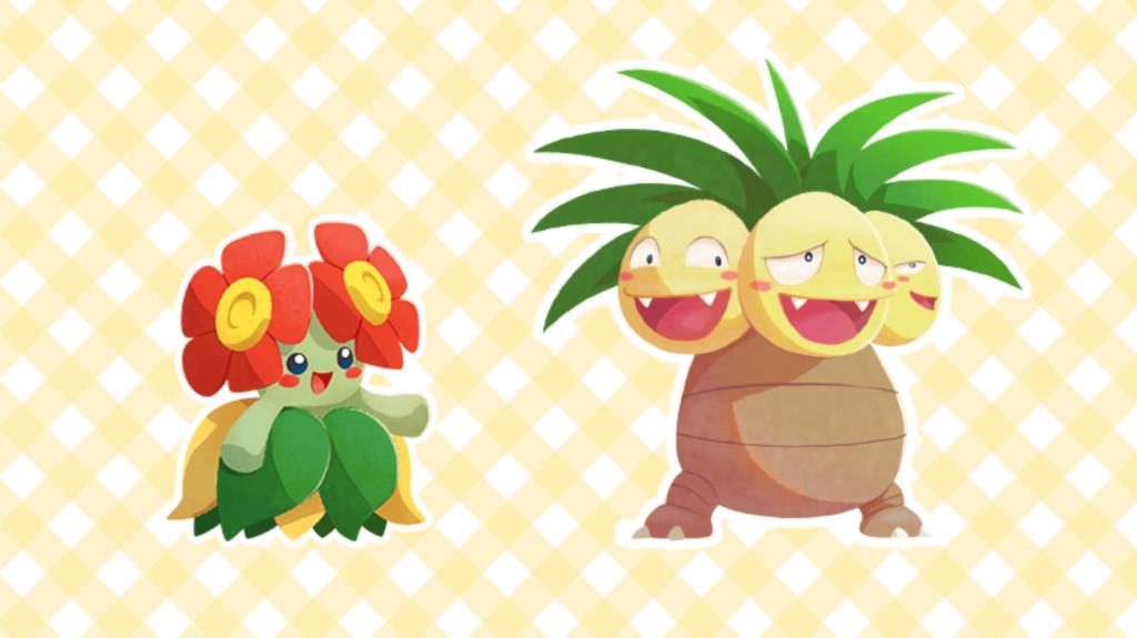 Pokémon Café Mix recibirá una nueva actualización gratuita con Pokémon y niveles