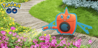 rotom lavadora pokémon go