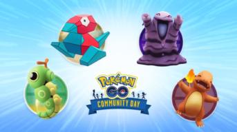 dia de la comunidad pokémon go