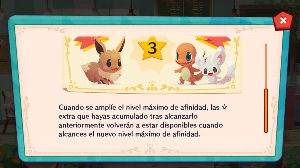 Pokémon Café Mix se actualiza con nuevas comandas y la llegada de Buizel