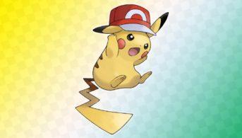 gorra de kalos pikachu