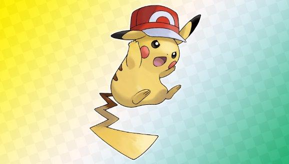 Ya disponible el código para conseguir a Pikachu con la gorra de Kalos