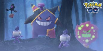 halloween2020 pokémon go