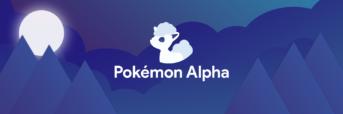 logo pokémon alpha nubes