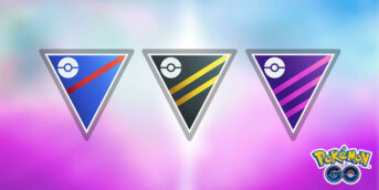 Temporada 6 de Liga de Combates GO