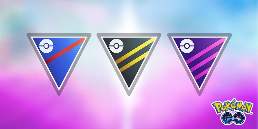 Lista de los Pokémon más utilizados en la Liga Super Ball de Pokémon GO