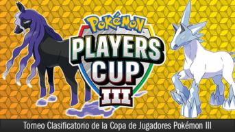 pokemon espada escudo players cup 3