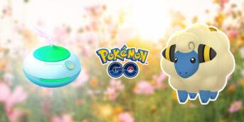 Día del Incienso, Pokémon GO