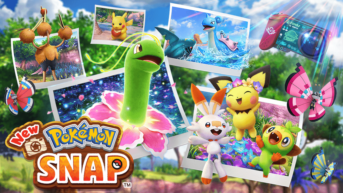 New_Pokemon_Snap_Art