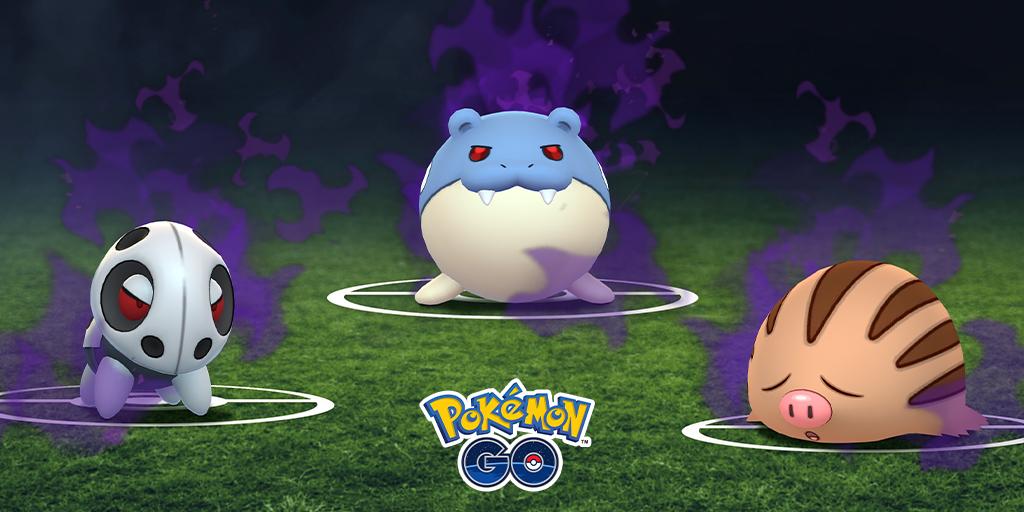 Anunciado un nuevo evento del Team GO Rocket en Pokémon GO, comienza en febrero