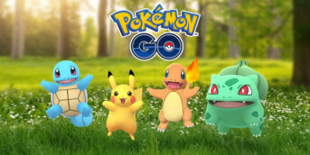 Evento tras el Tour de Kanto , Pokémon GO