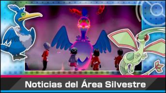 evento cramorant pokemon espada y escudo