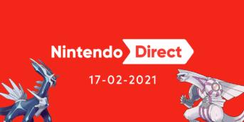 pokémon direct febrero 2021