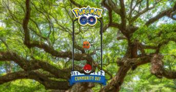 pokemon go dia de la comunidad Fletchling