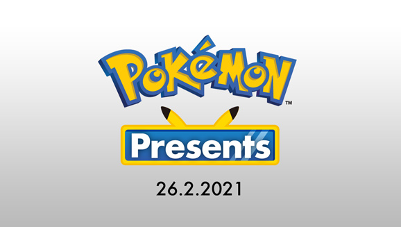 Mañana tendremos un Pokémon Presents de 20 minutos