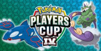 Torneo Clasificatorio de Pokémon Espada y Pokémon Escudo