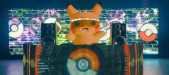dj pikachu remix