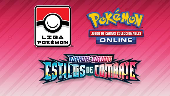 Consigue cartas de Pokémon TCG Online con las tiendas que participen en Battle Academy