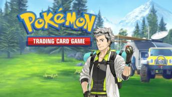 pokemon go tcg carta profresor willow