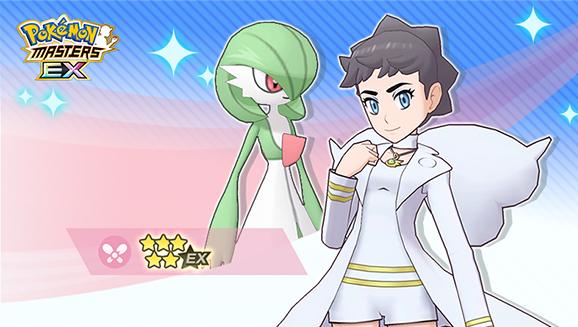 Pokémon Masters recibe a Dianta y Gardevoir junto al combate legendario de Latias
