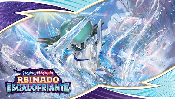 Pokémon TCG anuncia la expansión Espada y Escudo-Reinado Escalofriante