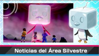 Evento de Eiscue en incursiones de Pokémon Espada y Escudo